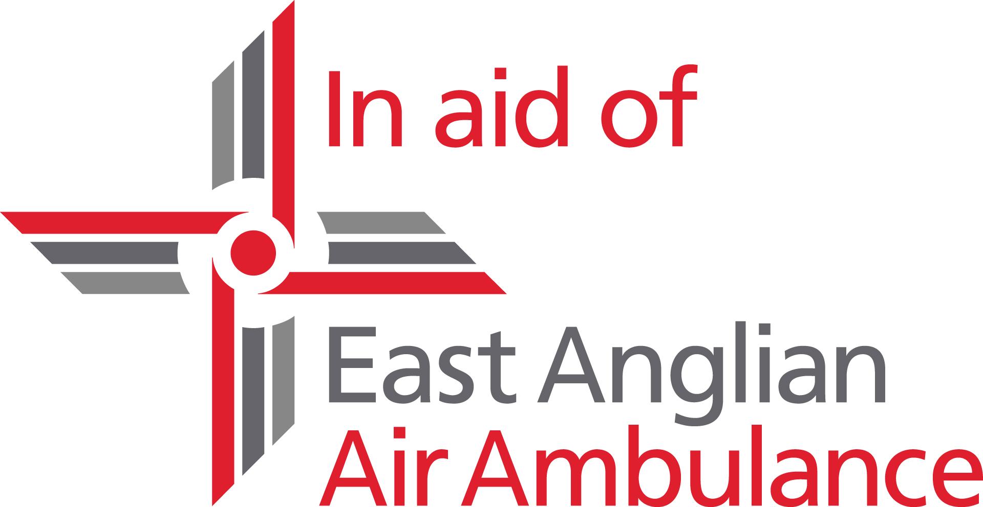 East Anglian Air Ambulance logo