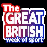 GREAT BRITISH WEEK OF SPORT LOGO