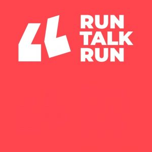 Run Talk Run logo