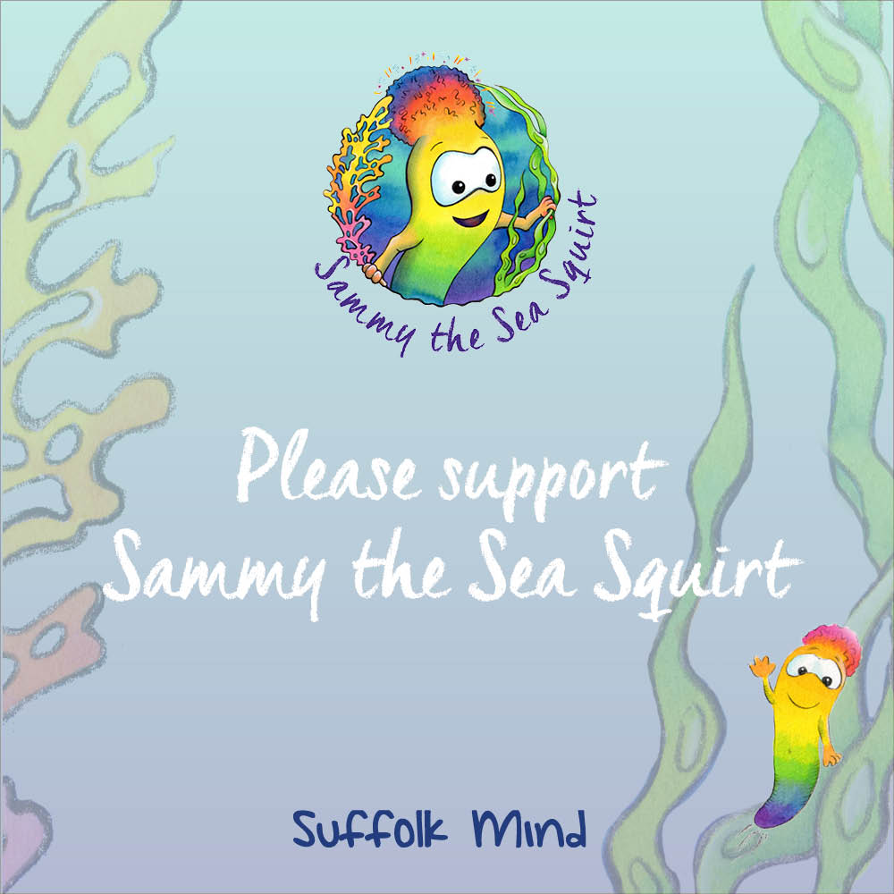 Sammy the Seasquirt appeal