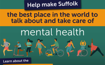 10,000 people to be given opportunity to learn about movement and mental health