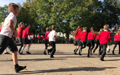 5,500 pupils across Suffolk signed up to this summer's Virtual School Games Festival