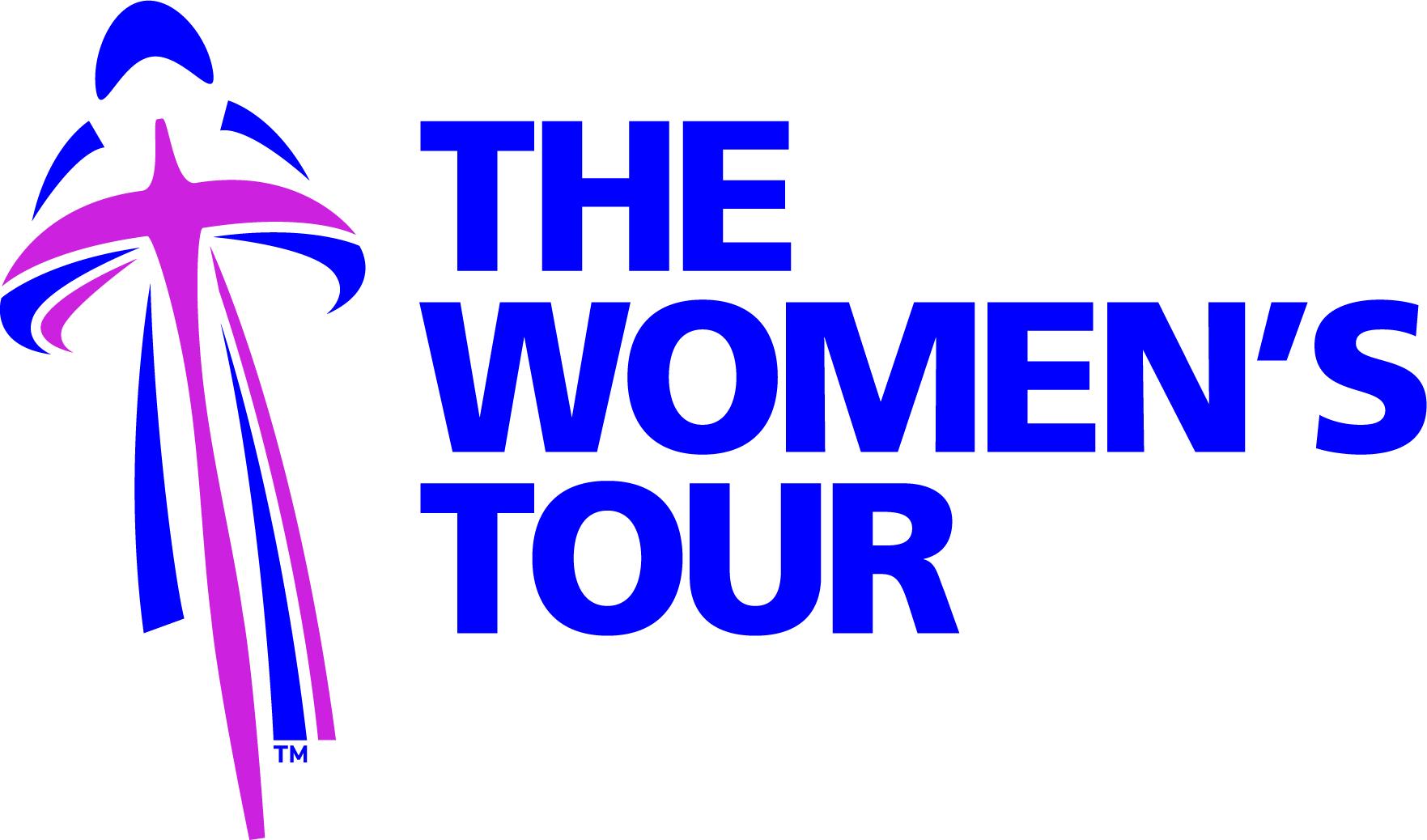 Womens Tour logo