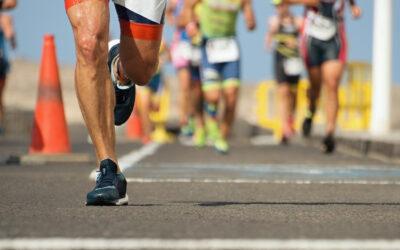 Be part of Felixstowe's first triathlon