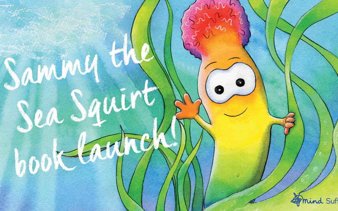 Suffolk Mind to begin delivering free storybook to thousands of Suffolk children